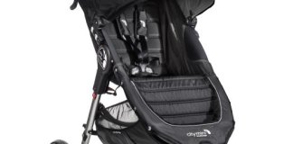 Baby Jogger Citi Mini Stroller Review