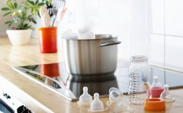 Best Baby Bottle Sterilizer – The Ultimate Buyers' Guide