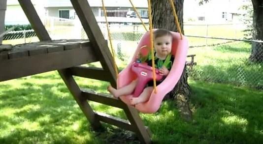 Toddler Swings Reviews