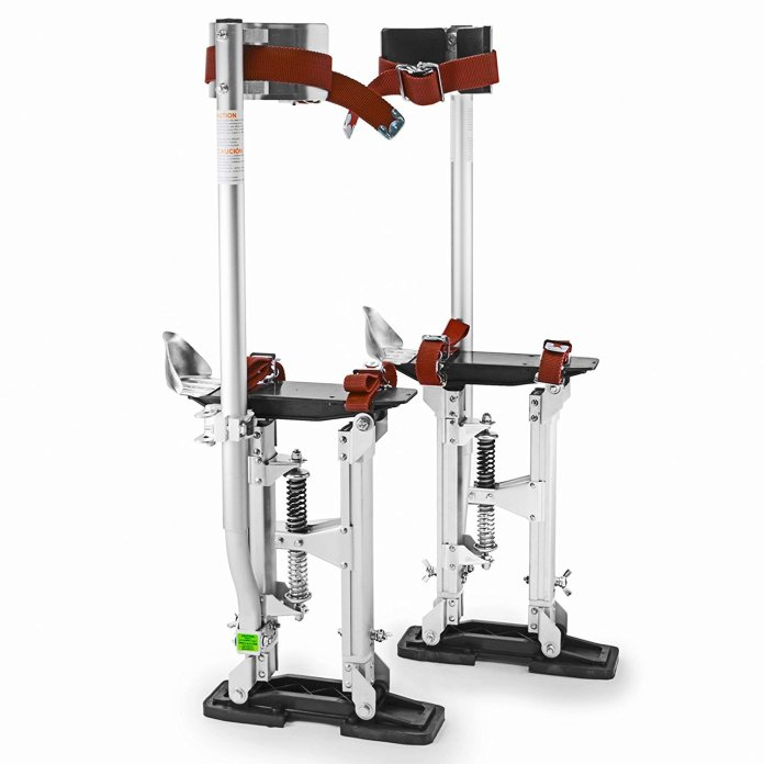 Best Drywall Stilts Review