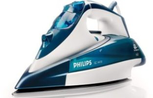 Normal Steam Irons