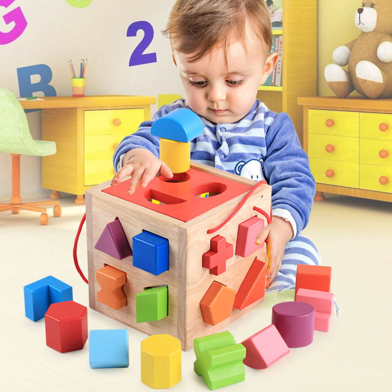 Top 10 Best Educational Toy For Children Between The Age ...