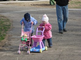 Top 6 Baby Doll Strollers Reviews – Buying Guide
