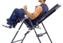 Inversion Chair review