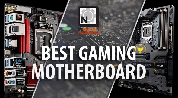 Best Gaming Motherboards