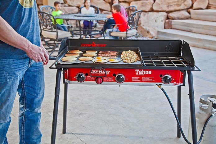 Best Portable Gas Stove