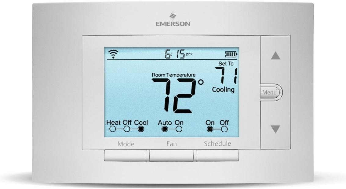 Best Programmable Thermostat For Home Use