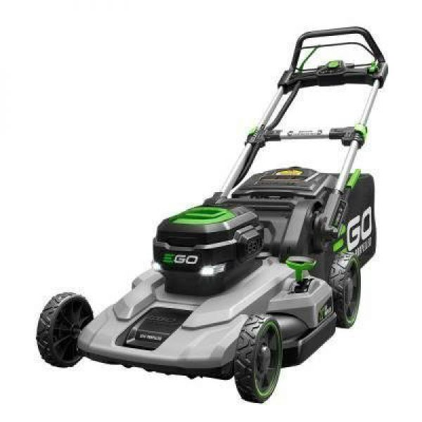 Best Electric Lawn Mower 2018 By EGO 21