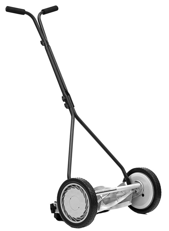 Best Lawn Mower For Small Yard 2018 By Great States 415-16
