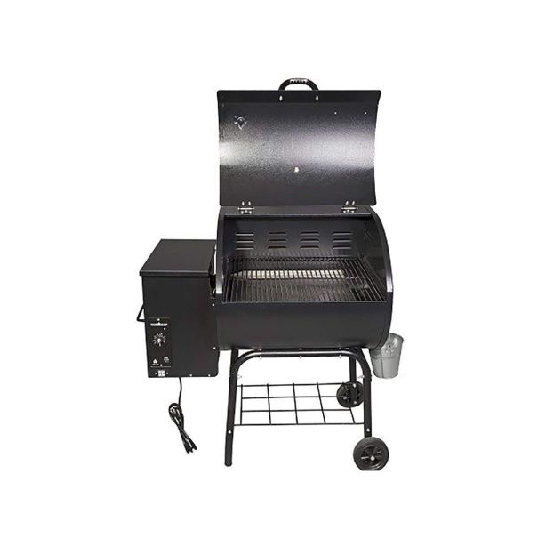 Best Pellet Smoker Grill 2018 by Camp Chef SmokePro SE