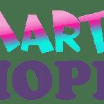 New Logo Main Smart Shopper 2021