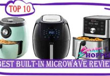 10 Best Air Fryer Reviews AND Buyers Guide