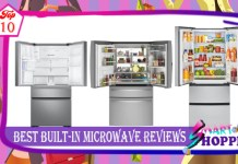 10 Best Fridge For Your Needs & Space Kitchen