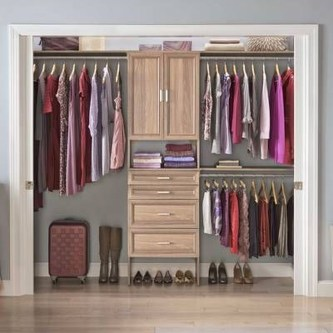 Amazing Closet Room Design Ideas For The Beauty Of Your Storage06