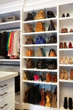 Amazing Closet Room Design Ideas For The Beauty Of Your Storage13