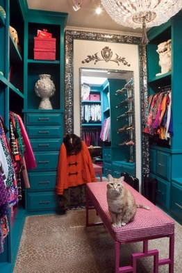 Amazing Closet Room Design Ideas For The Beauty Of Your Storage16