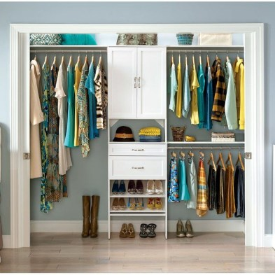 Amazing Closet Room Design Ideas For The Beauty Of Your Storage17