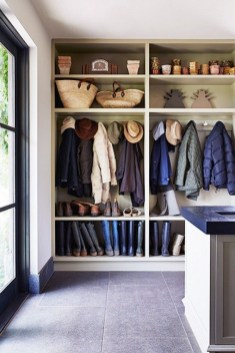 Amazing Closet Room Design Ideas For The Beauty Of Your Storage42