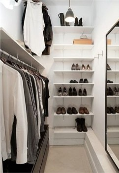 Amazing Closet Room Design Ideas For The Beauty Of Your Storage43