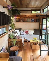 Attractive Simple Tiny House Decorations To Inspire You01