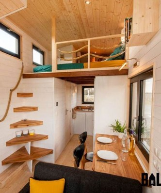 Attractive Simple Tiny House Decorations To Inspire You15