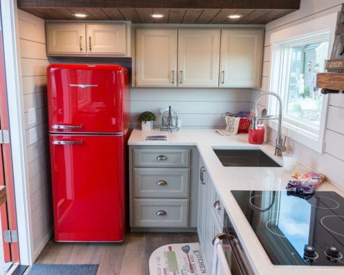 Attractive Simple Tiny House Decorations To Inspire You17