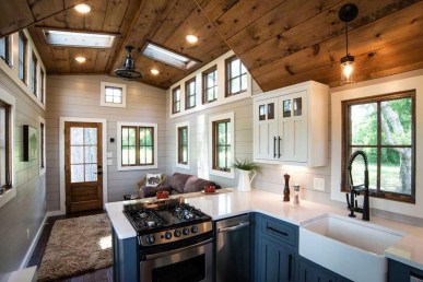 Attractive Simple Tiny House Decorations To Inspire You21