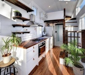 Attractive Simple Tiny House Decorations To Inspire You30