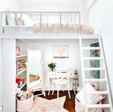 Attractive Teenage Bedroom Decorating Ideas For Comfort In Their Activities22