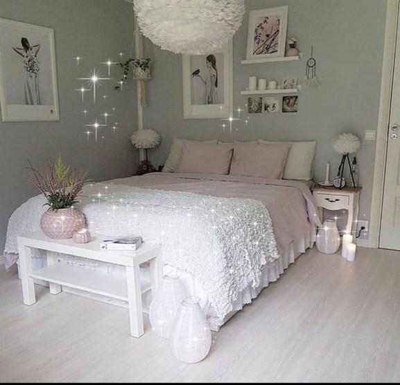 Attractive Teenage Bedroom Decorating Ideas For Comfort In Their Activities47