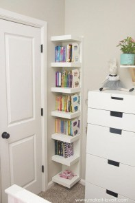 Awesome Bedroom Storage Ideas For Small Spaces41