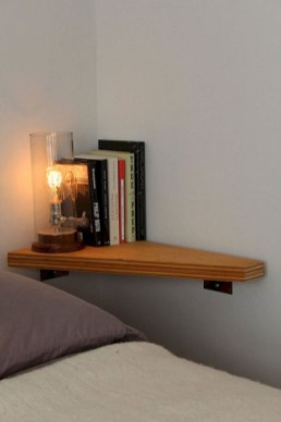 Awesome Bedroom Storage Ideas For Small Spaces45