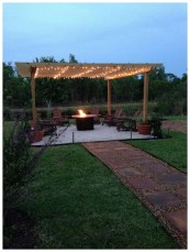 Awesome Outdoor Patio Decorating Ideas15