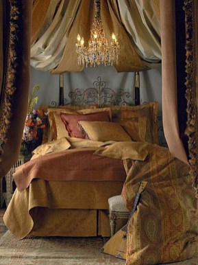 Beautiful Boho Rustic And Cozy Bedrooms34