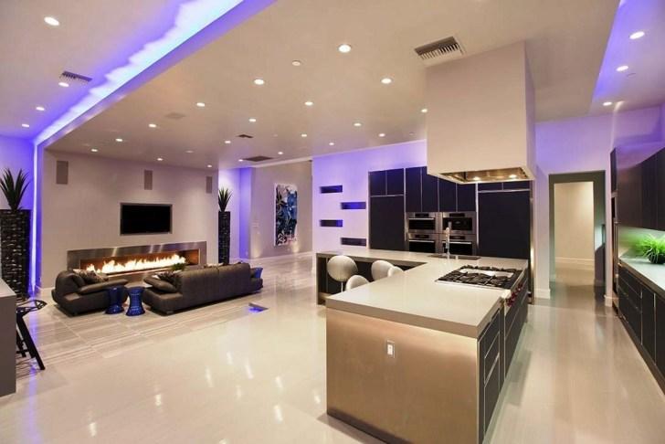 Beautiful Lighting Ideas For Amazing Home Interior Design04