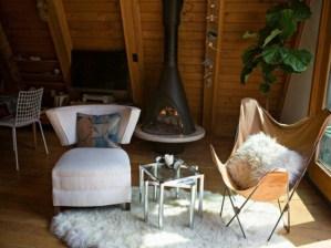 Beautiful Modern Fireplaces For Winter Design Ideas12
