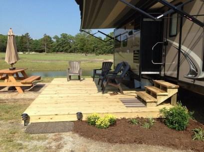Best Wonderful Rv Camping Living Decor Remodel04
