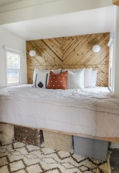 Best Wonderful Rv Camping Living Decor Remodel18