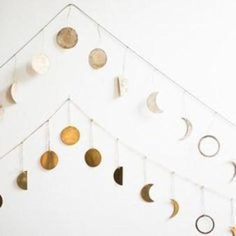 Creative Wall Decor For Pretty Home Design Ideas03