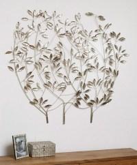 Creative Wall Decor For Pretty Home Design Ideas06