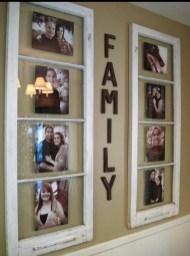 Creative Wall Decor For Pretty Home Design Ideas14