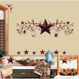 Creative Wall Decor For Pretty Home Design Ideas15