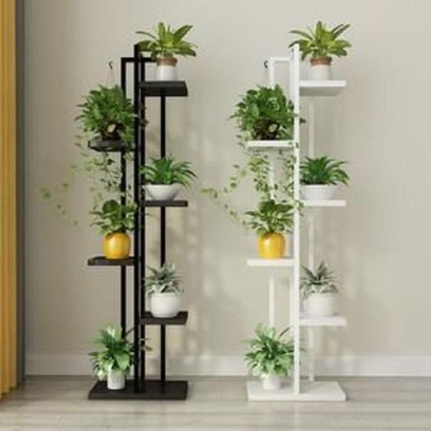 Diy Indoor Plant Display Ideas32