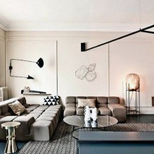 Impressive Living Room Decorating And Design Ideas You Need To Know11