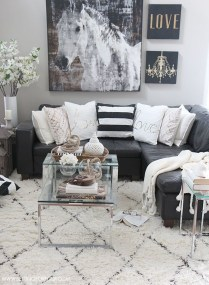 Incredible Living Room For Your Beautiful Home09