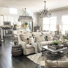 Incredible Living Room For Your Beautiful Home13