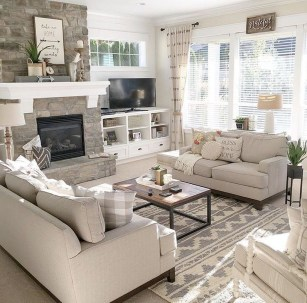 Incredible Living Room For Your Beautiful Home46