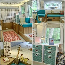 Super Creative Diy Rv Renovation Hacks Makeover12