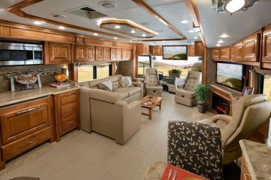 Super Creative Diy Rv Renovation Hacks Makeover27