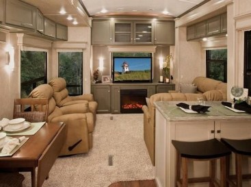 Super Creative Diy Rv Renovation Hacks Makeover31